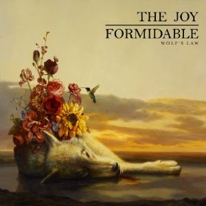The Joy Formidable - Wolfs Law
