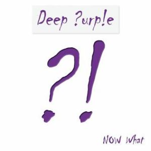 Deep Purple - Now What