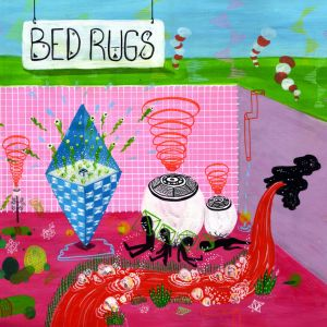 Bed Rugs