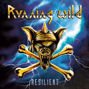 Running Wild - Resilient