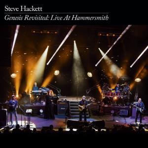 Steve Hackett - Genesis Revisited Live at Hammersmith