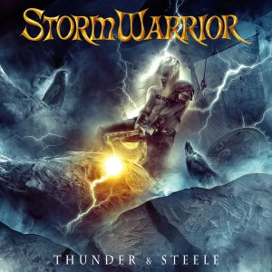 Stormwarrior_Thunder_and_Steele_Cover