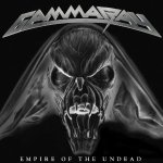 Gamma Ray - Empire of the Undead_
