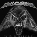 Gamma Ray - Empire of the Undead_