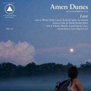 Amen Dunes - Love_FRONT
