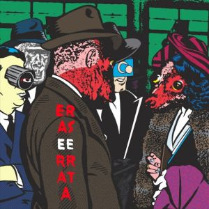 Erase Errata - Lost-Weekend_Front