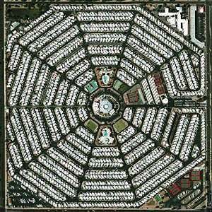 Modest Mouse - Strangers to Ourselves_front