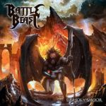 Battle Beast – Unholy Savior