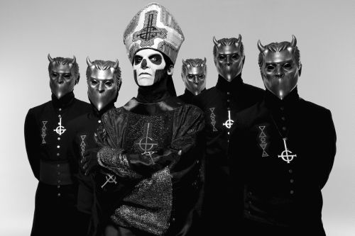 Ghost band