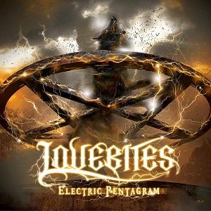 Lovebites - Electric Pentagram