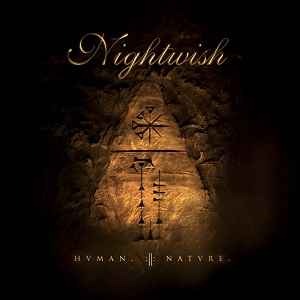 Nightwish - Human Nature_4000px