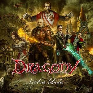Dragony - Viribus Unitis